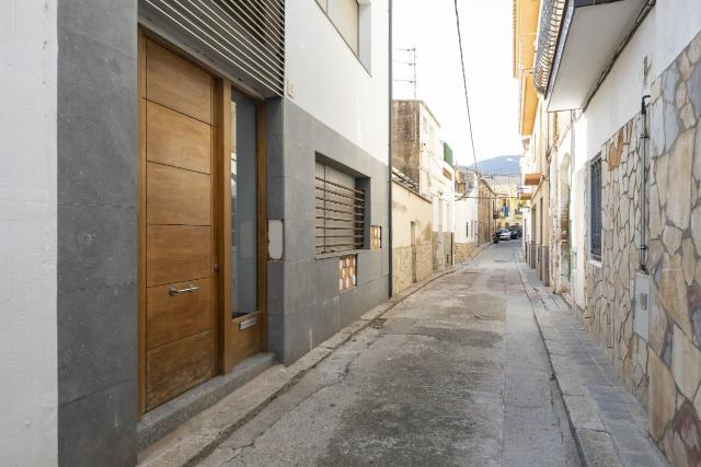 Piso en venta en Llançà, Girona, Calle Afora, 121.000 €, 1 habitación, 1 baño, 78 m2