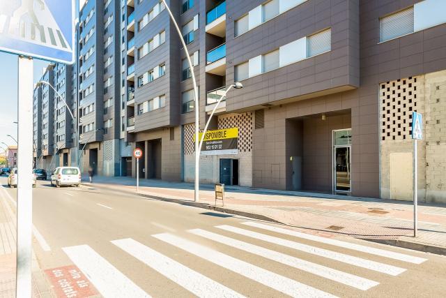 Local en venta en Local en Castellón de la Plana/castelló de la Plana, Castellón, 199.200 €, 237 m2