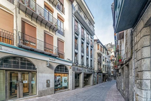Local en venta en Local en Elgoibar, Guipúzcoa, 131.900 €, 152 m2