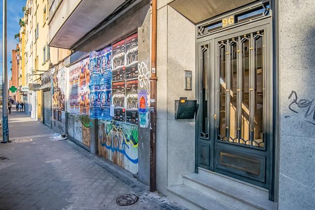 Local en venta en Local en Madrid, Madrid, 325.000 €, 286 m2