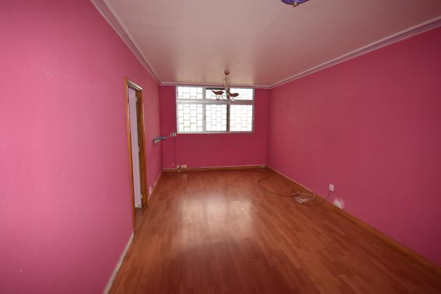 Piso en venta en Escaleritas, la Palmas de Gran Canaria, Las Palmas, Calle Diego Betancor Suarez, 88.400 €, 3 habitaciones, 1 baño, 83 m2