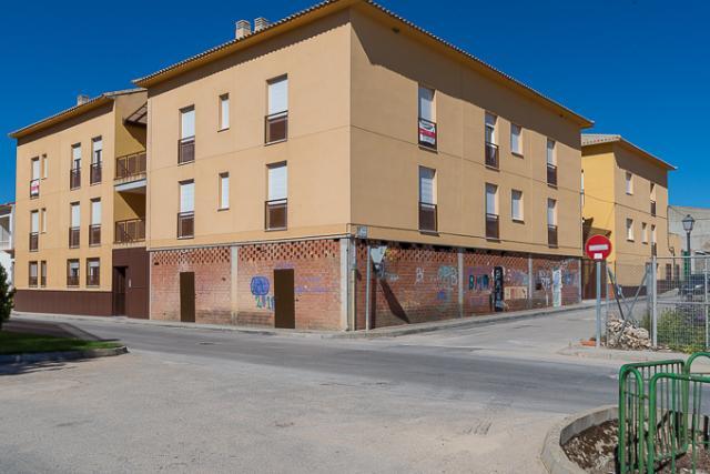 Local en venta en Horcajo de Santiago, Cuenca, Calle Don Jose Montalvo, 46.000 €, 225 m2