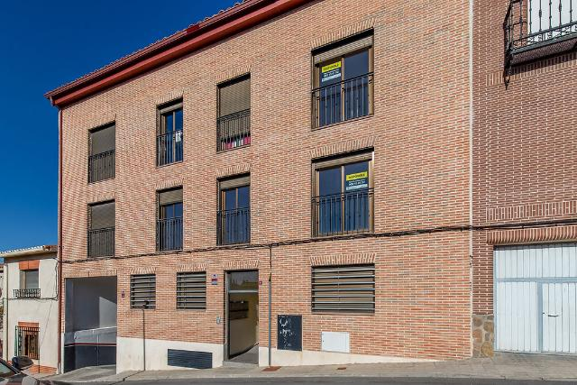 Parking en venta en Bargas, Toledo, Calle San Esteban, 84.500 €, 21 m2