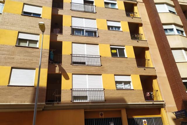Piso en venta en Monteblanco, Onda, Castellón, Calle Els Furs, 89.500 €, 4 habitaciones, 135 m2