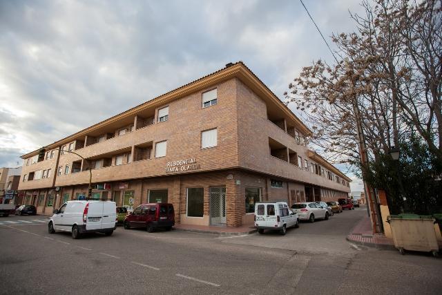 Piso en venta en Piso en Santa Olalla, Toledo, 63.900 €, 172 m2