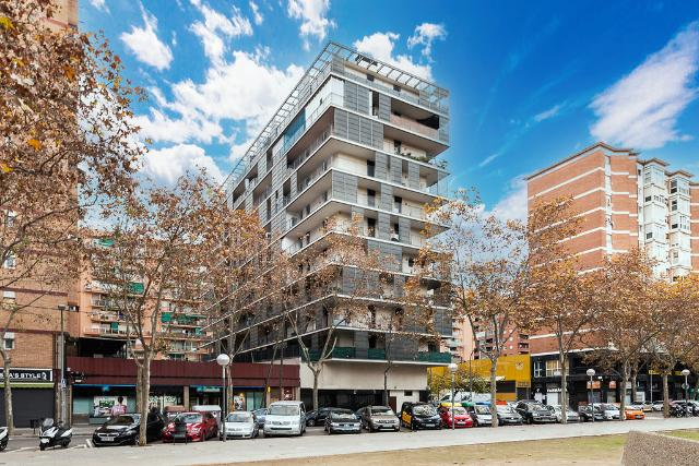 Parking en venta en Barcelona, Barcelona, Calle Gelida, 28.000 €, 31 m2
