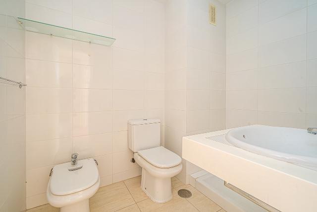 Piso en venta en Piso en Alicante/alacant, Alicante, 159.600 €, 3 habitaciones, 2 baños, 98 m2
