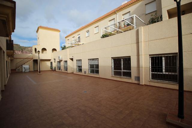 Piso en venta en Garrucha, Almería, Calle Alfonso Xiii, 95.200 €, 4 habitaciones, 2 baños, 117 m2