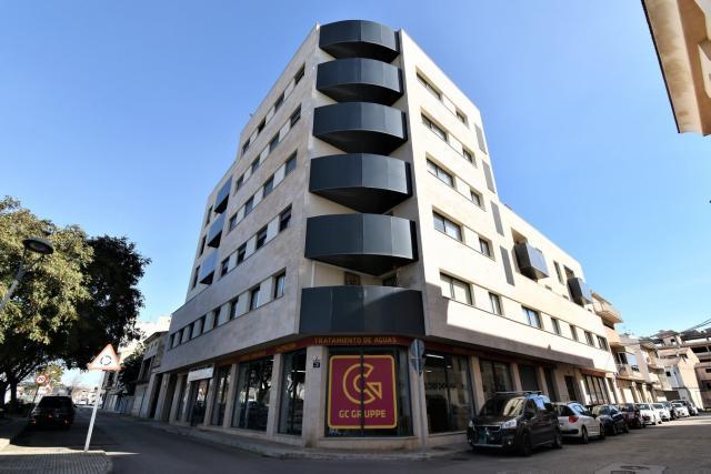 Piso en venta en Piso en Manacor, Baleares, 225.400 €, 196 m2