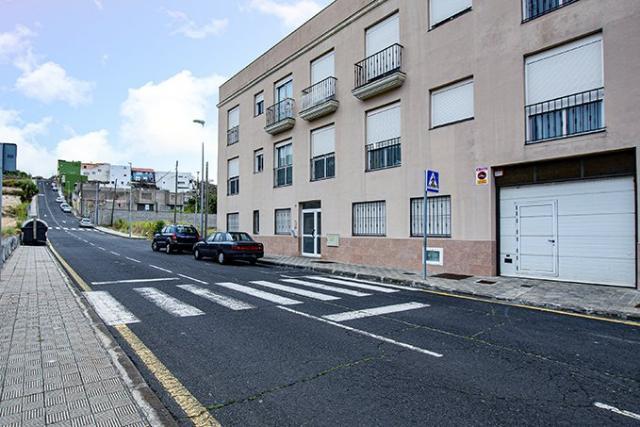 Parking en venta en San Cristobal de la Laguna, Santa Cruz de Tenerife, Calle Arona, 66.000 €, 35 m2