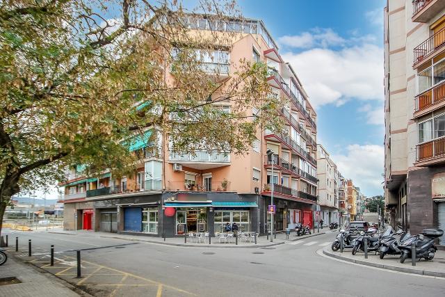 Piso en venta en Santa Coloma de Gramenet, Barcelona, Calle Sant Joaquin, 155.000 €, 2 habitaciones, 1 baño, 38 m2