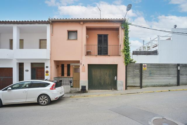 Piso en venta en Palafrugell, Girona, Calle Emporda, 187.000 €, 120 m2