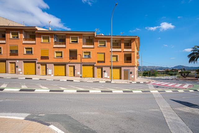 Casa en venta en Agost, Agost, Alicante, Calle Cid, 124.600 €, 4 habitaciones, 3 baños, 223 m2