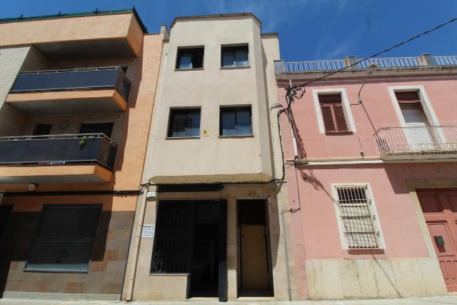 Piso en venta en Mas de Miralles, Amposta, Tarragona, Calle Juan de Austria, 59.800 €, 2 habitaciones, 2 baños, 80 m2