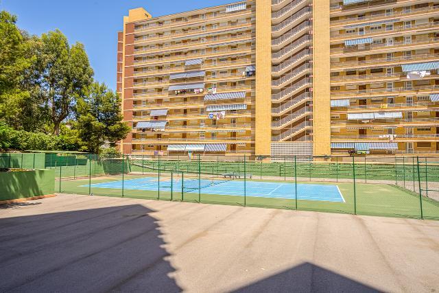 Piso en venta en Playa de San Juan, Alicante/alacant, Alicante, Avenida Holanda, 180.200 €, 2 habitaciones, 2 baños, 108 m2