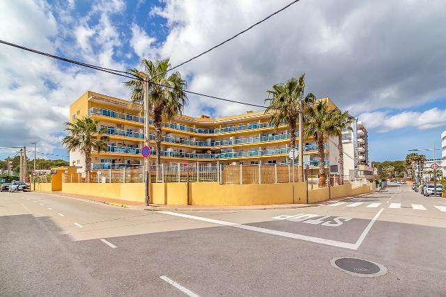 Piso en venta en Santa Eulalia del Río, Baleares, Calle Pou Den Cardona, 269.500 €, 2 habitaciones, 2 baños, 108 m2