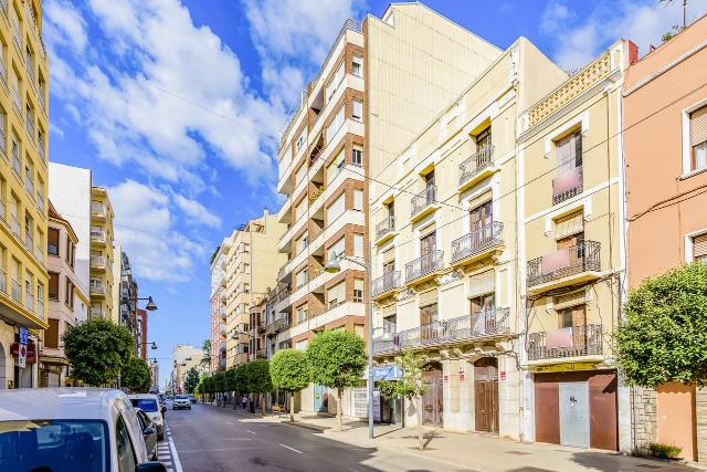 Piso en venta en Vinaròs, Castellón, Calle San Francisco, 92.500 €, 98 m2