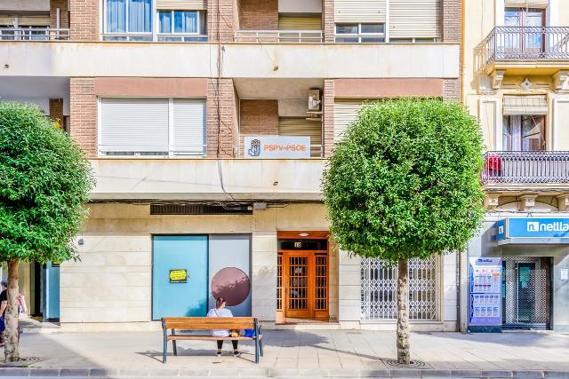 Piso en venta en Piso en Vinaròs, Castellón, 92.500 €, 98 m2