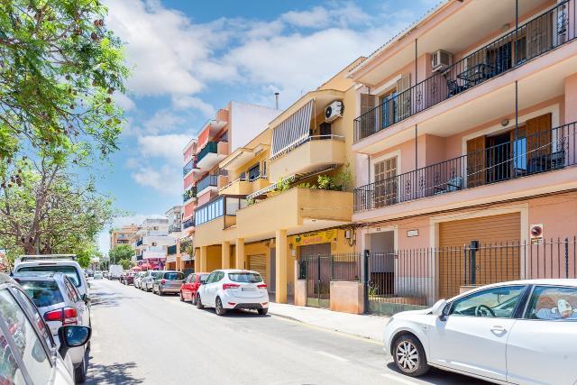 Piso en venta en Es Secar de la Real, Palma de Mallorca, Baleares, Calle Reis, 250.000 €, 103 m2