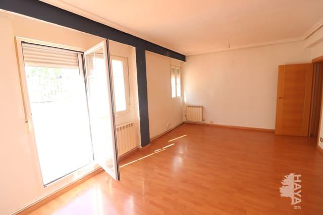 Piso en venta en La Magdalena, Zaragoza, Zaragoza, Calle Reina Fabiola, 133.300 €, 2 habitaciones, 1 baño, 64 m2