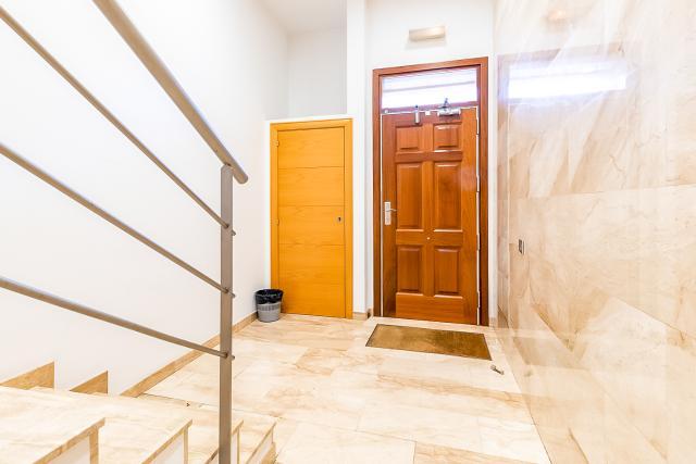 Piso en venta en Pomar, Badalona, Barcelona, Calle Cl Doctor Robert, 485.000 €, 3 habitaciones, 1 baño, 120 m2