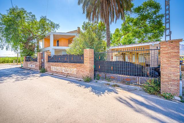 Casa en venta en Orihuela Costa, Orihuela, Alicante, Calle Senda Molina, 189.900 €, 5 habitaciones, 2 baños, 294 m2