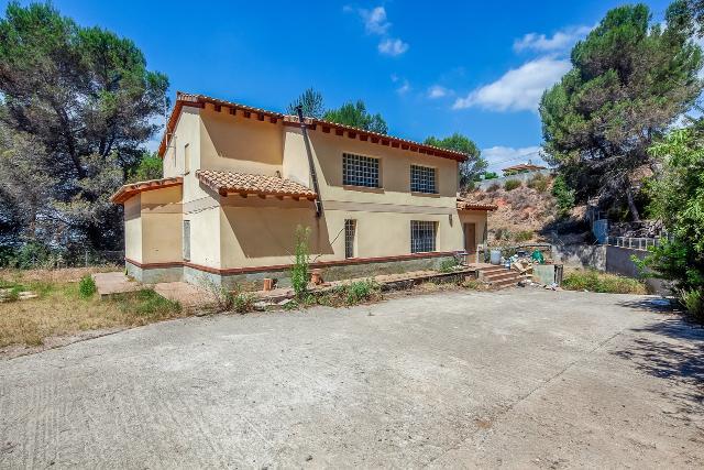 Casa en venta en Can Vilalba, Abrera, Barcelona, Calle Bosc, 287.000 €, 4 habitaciones, 2 baños, 273 m2