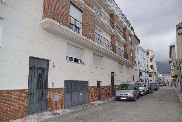 Piso en venta en Mancha Real, Jaén, Calle San Francisco, 57.800 €, 2 habitaciones, 2 baños, 111 m2