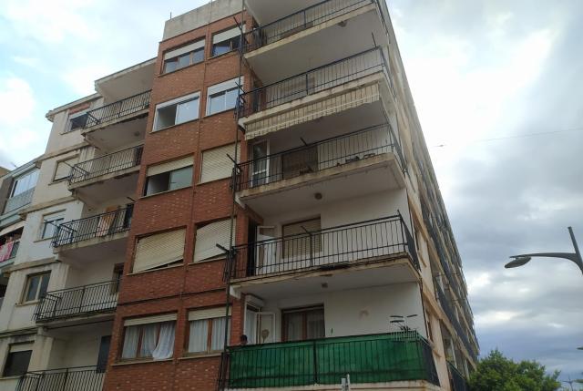 Piso en venta en Piso en Oropesa del Mar/orpesa, Castellón, 47.000 €, 2 habitaciones, 1 baño, 56 m2