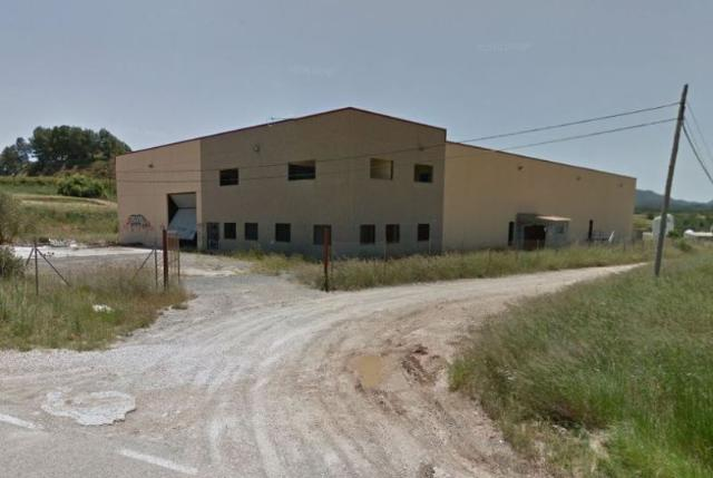 Industrial en venta en Barberà de la Conca, Barberà de la Conca, Tarragona, Calle del Molí, 286.500 €, 2246 m2
