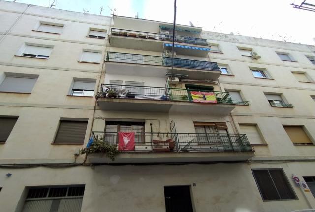 Piso en venta en Poblados Marítimos, Burriana, Castellón, Calle Victor Marin Puig, 39.900 €, 87 m2
