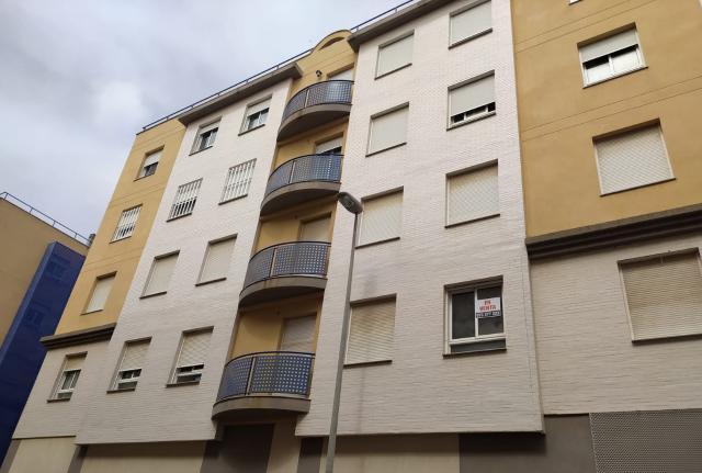 Piso en venta en Cartagena, Murcia, Calle Garellano, 134.000 €, 106 m2
