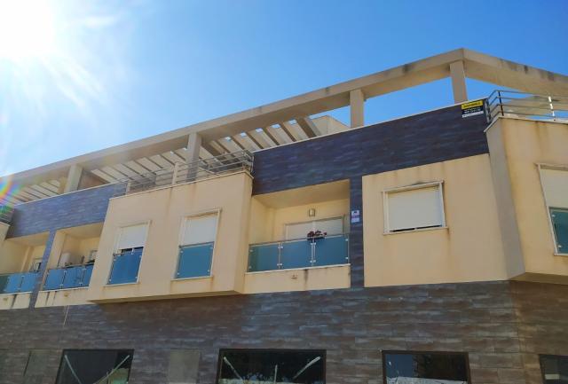 Piso en venta en Pilar de la Horadada, Alicante, Calle 12 de Octubre, 58.600 €, 2 habitaciones, 1 baño, 80 m2