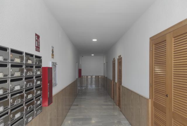 Piso en venta en La Puebla de Vícar, Vícar, Almería, Calle Adelfas, 76.500 €, 3 habitaciones, 1 baño, 96 m2