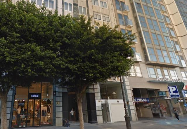 Parking en venta en Valencia, Valencia, Calle Colon, 29.900 €, 33 m2