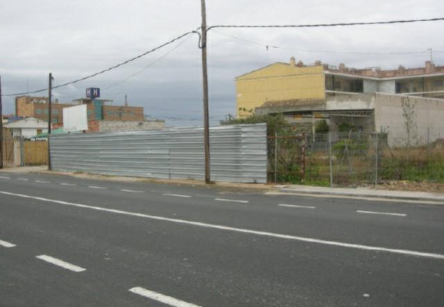 Suelo en venta en Deltebre, Tarragona, Avenida Francesc Robert Graupera, 195.000 €, 1271 m2