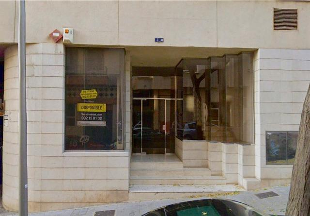 Oficina en venta en Canavall, Palma de Mallorca, Baleares, Calle Madre Jeanne Jugan, 184.000 €, 100 m2