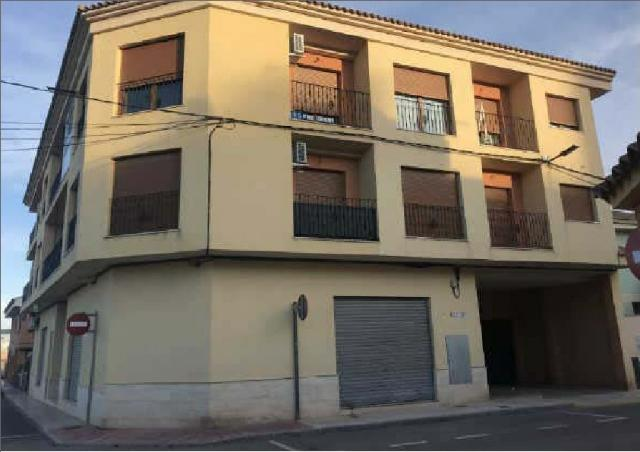 Piso en venta en Piso en El Pinoso, Alicante, 55.000 €, 3 habitaciones, 2 baños, 95 m2
