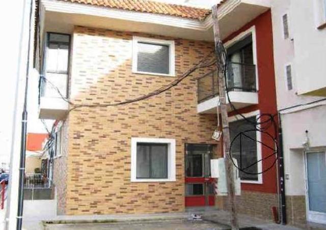 Piso en venta en Diputación de El Plan, Cartagena, Murcia, Calle Santa Florentina, 43.000 €, 50 m2