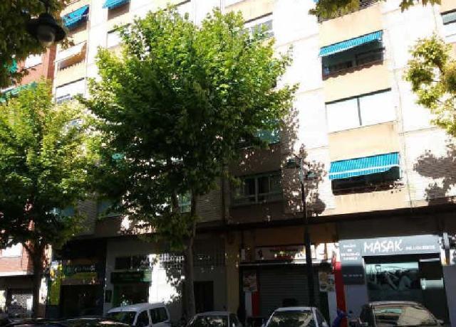 Piso en venta en Santa Rosa, Alcoy/alcoi, Alicante, Calle Santa Rosa, 46.600 €, 3 habitaciones, 2 baños, 102 m2