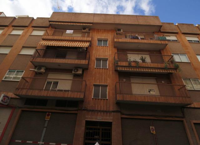 Piso en venta en Huerta, Caravaca de la Cruz, Murcia, Calle Ascension Rosell, 49.905 €, 3 habitaciones, 2 baños, 109 m2