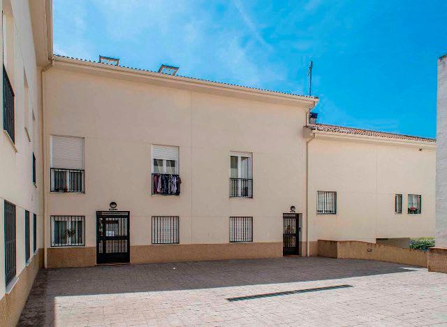 Parking en venta en El Molar, El Molar, Madrid, Calle Jacoba Díaz Benito, 144.500 €, 26 m2