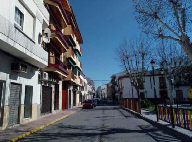 Piso en venta en Barriada Virgen de la Cabeza, Andújar, Jaén, Calle Calle Jesus Maria, 61.900 €, 3 habitaciones, 2 baños, 133 m2