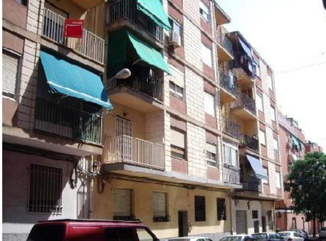 Piso en venta en Elda, Alicante, Calle Doctor Arruga, 27.800 €, 3 habitaciones, 1 baño, 90 m2