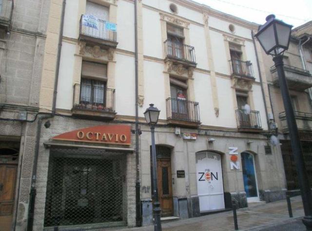 Piso en venta en Haro, La Rioja, Calle Arrabal, 44.800 €, 6 habitaciones, 194 m2