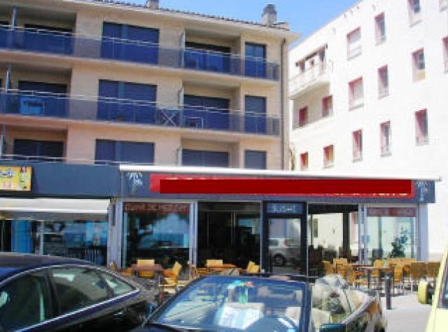 Local en venta en L` Escala, Girona, Paseo Lluis Albert, 289.000 €, 164 m2