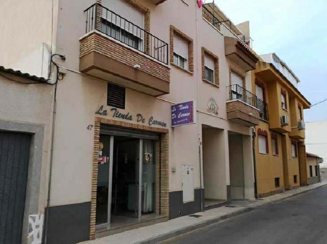 Piso en venta en Pilar de la Horadada, Alicante, Calle Alfonso X El Sabio, 67.000 €, 2 habitaciones, 1 baño, 79 m2
