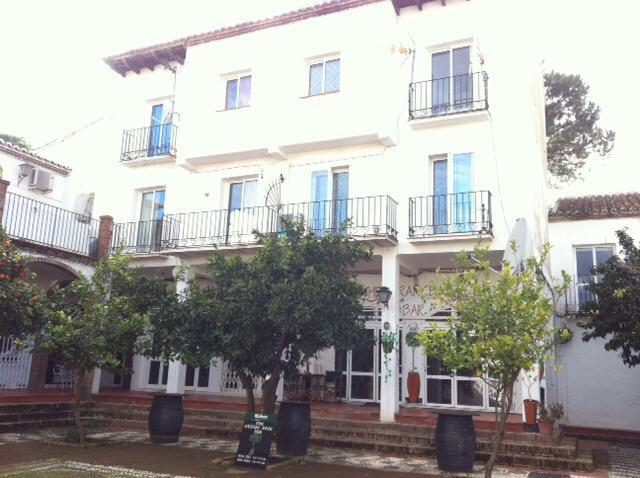 Piso en venta en Piso en Marbella, Málaga, 66.100 €, 1 habitación, 1 baño, 27 m2