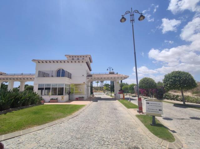 Piso en venta en Murcia, Murcia, Urbanización Hacienda Riquelme Golf Resort, 79.000 €, 77 m2