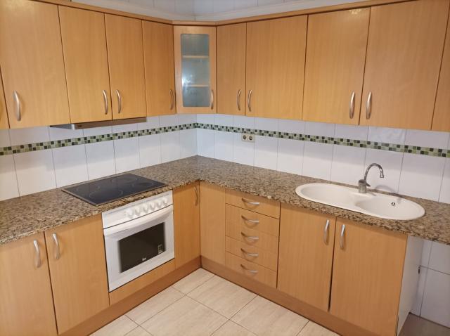 Piso en venta en Can Móra del Torrent, Llinars del Vallès, Barcelona, Calle Giola, 166.800 €, 3 habitaciones, 2 baños, 93 m2